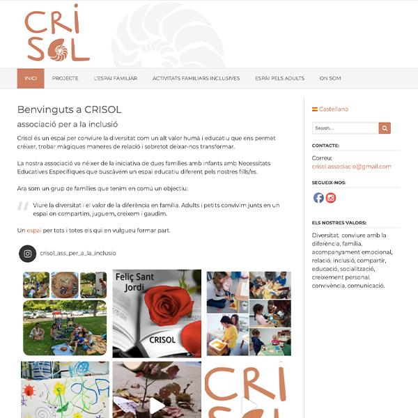 web-crisol